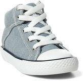 Ralph Lauren Toddler Colton Chambray Sneaker