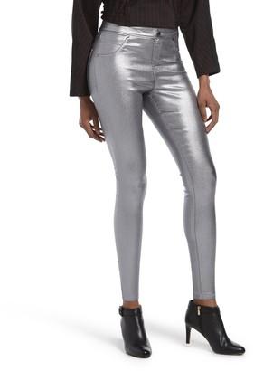 Hue Women's Fashion Denim Leggings Assorted