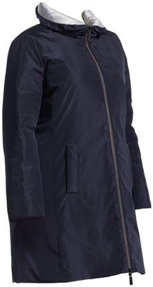 Marina Rinaldi, Plus Size Reversible Quilted Jacket