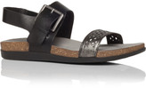 Rockport W Romilly Buckled Qtr Strap