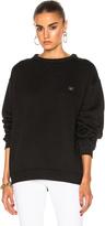 Acne Studios Fint Face Sweatshirt