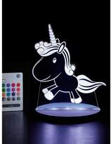 Tulio Dream Lights Unicorn TUL1009