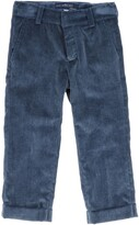 Simonetta Mini Casual pants - Item 36890871
