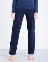 Tommy Hilfiger Iconic stretch-jersey pyjama bottoms