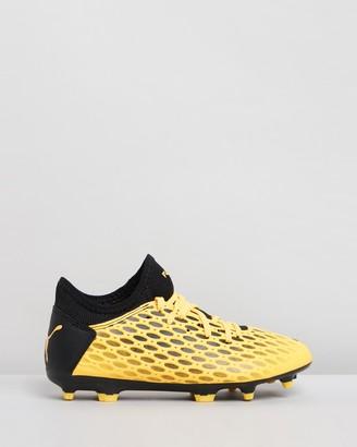 Puma Future 5.4 FG/AG Football Boots - Kids