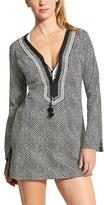 Athleta Herringbone Kimssa Tunic