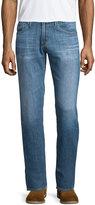 AG Jeans Matchbox Slim Straight Jeans, 13Y-HMD