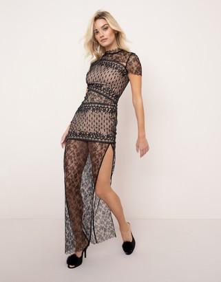 Agent Provocateur Kenzie Dress