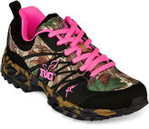 Realtree Ms. Bobcat Womens Athletic Shoes