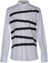 Neil Barrett Shirts - Item 38651367