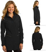 OGIO Ladies Intake Trench Coat Jacket - M
