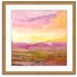 Pink Skies Wall Art - 100% Exclusive