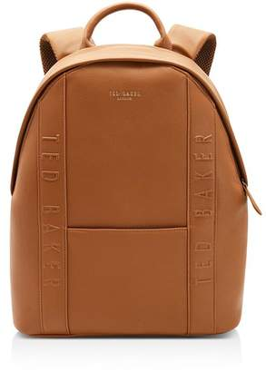 Ted Baker Snacked Embossed Backpack