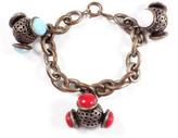 Lulu Frost *Vintage* Charm Bracelet #6