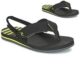 Rip Curl THE ONE GROMS Black / Yellow