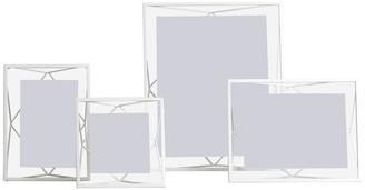 """Umbra Prisma Photo Display, White, 8""""x10"""""""