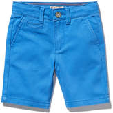 Original Penguin Boys P55 Twill Short