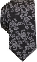 Bar III Men's Montgomery Floral Slim Tie, Only at Macy's