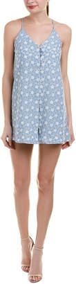 Dee Elly Lace Shift Dress