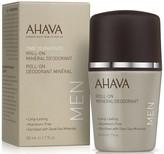 Ahava AHAVA Dead Sea Mineral Deodorant 50ml For Men