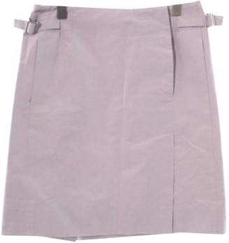 Louis Vuitton Pink Skirt for Women