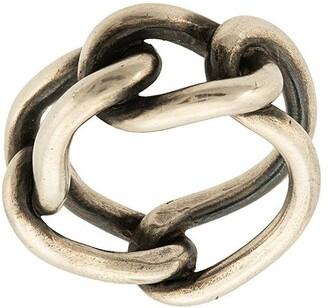 Werkstatt:Munchen Chain Link Ring