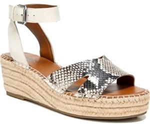 Franco Sarto Pellia2 Espadrilles Women's Shoes