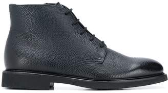 Doucal's zip-up ankle boots