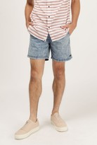 Globe Leopold Walk Short