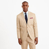 J.Crew Crosby suit jacket in Italian chino