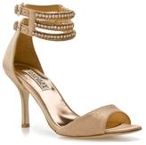 Dazzler Sandal - Nude