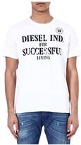 Diesel Tdif branded t-shirt - for Men