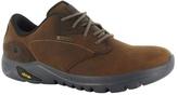 Hi Tec Dark Chocolate V-lite Walk-lite Witton Wp Shoes