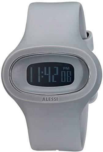 Grey By Men's Designed Polyurethane Rashid Al25005 Watch Jak Karim vmN8wn0