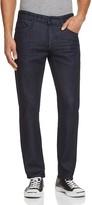Mavi Jeans Jake Slim Fit Jeans in Rinse Tonal Williamsburg