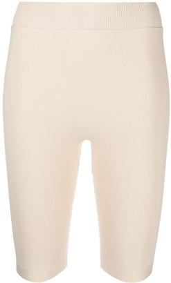 Vaara Ashley seamless compression shorts