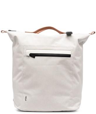 Ally Capellino Hoy travel backpack