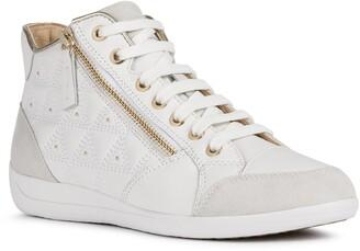 Geox Myria Mid Sneaker
