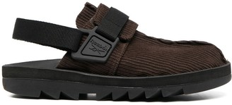 Reebok Beatnik sling-back shoes