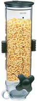Zevro Single Wall Mount Dry Food 13 Oz. Cereal Dispenser