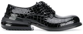 Maison Margiela Chunky Sole Loafers