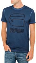 G Star G-Star Nact R T S/S T-shirt