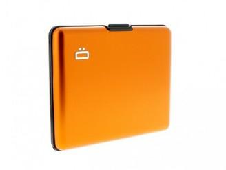 Ogon Designs Orange Wallet