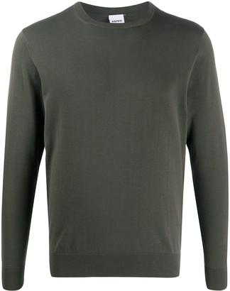 Aspesi cotton long sleeve T-shirt
