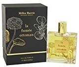 Miller Harris La Fumee Ottoman by Eau De Parfum Spray 3.4 oz for Women - 100% Authentic