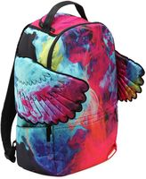 Sprayground Tripppy Wings Backpack