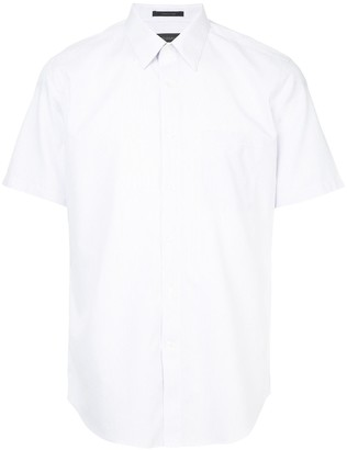 Durban Shortsleeved Wrinkle Free Shirt