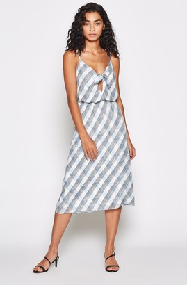 Joie Abiah Silk Dress