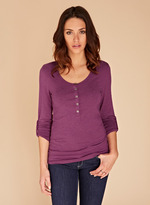 Isabella Oliver Essential Button T