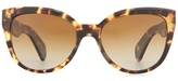 Oliver Peoples Abrie Sunglasses